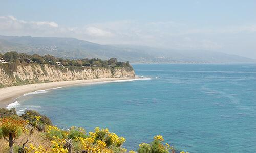 Point Dume Homes for Sale
